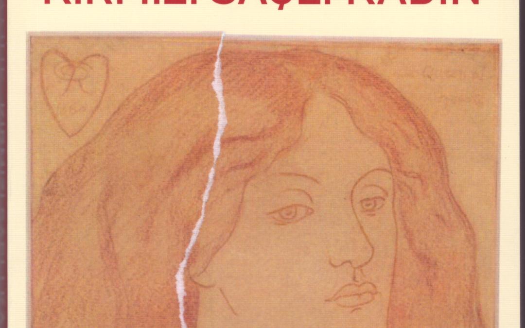"""Orhan Pamuk'un Yeni Kitabı """"Kırmızı Saçlı Kadın"""""""