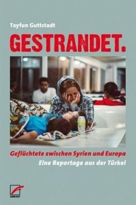 """""""Lange Buchnacht""""-Lesung mit Tayfun Guttstadt"""