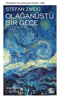 Olağanüstü Bir Gece-Stefan Zweig-İş Bankası