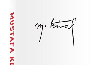 Mustafa Kemal – Yılmaz Özdil – Kırmızı Kedi